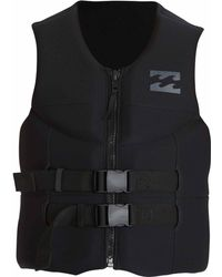 Billabong - Tribong Cga Wake Vest - Lyst