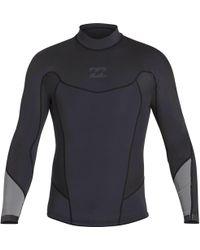 Billabong - 2/2 Absolute Comp Long Sleeve Jacket - Lyst