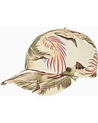 be8c2a16f6a8c6 Billabong 'beach Beauty' Trucker Hat - Lyst