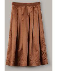 Billy Reid - Roebling Skirt - Lyst