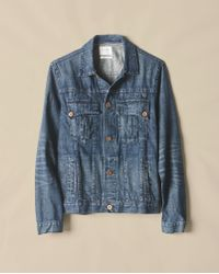 Billy Reid - Distressed Clayton Jacket - Lyst