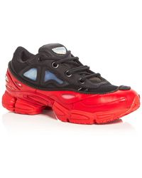 adidas By Raf Simons - Women's Ozweego Iii Lace Up Trainers - Lyst