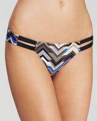 Vitamin A - Sportif Neutra Hipster Bikini Bottom - Lyst