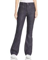 Moncler - Denim Jeans - Lyst