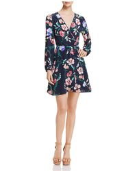 Yumi Kim - Duchess Floral Wrap Dress - Lyst
