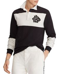 Polo Ralph Lauren - Polo The Iconic Rugby Shirt - Lyst