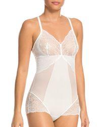 Spanx - Spotlight On Lace Bodysuit - Lyst
