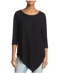 Joie | Tammy Handkerchief-hem Sweater | Lyst