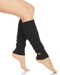 ToeSox - Knee High Leg Warmers - Lyst