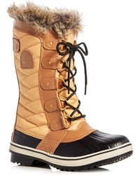Sorel - Tofino Ii Lace Up Boots - Lyst