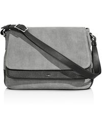 Shinola - Saddle Bag - Lyst