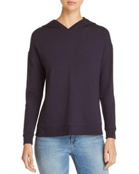 Majestic Filatures - Pullover Hoodie - Lyst