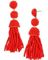 BaubleBar - Mini Granita Drop Earrings - Lyst