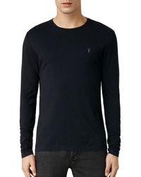 AllSaints - Tonic Sweater - Lyst