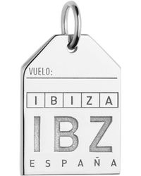 Jet Set Candy | Spain Ibz Luggage Tag Charm | Lyst