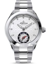 Alpina - Horological Smart Watch, 39mm - Lyst