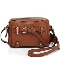 Etienne Aigner - Filly Mini Stag Crossbody - Lyst