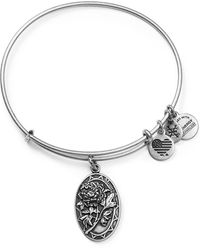 ALEX AND ANI - Because I Love You Mom Ii Wrap Bracelet - Lyst