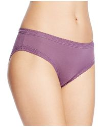 Yummie By Heather Thomson - Nash Thong - Lyst