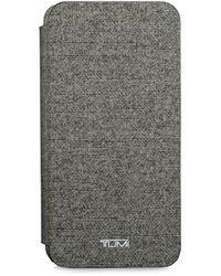 Tumi - Folio Snap Case For Iphone 6/6s Plus - Lyst