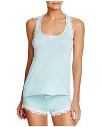 Honeydew Intimates - All American Shortie Pajama Set - Lyst