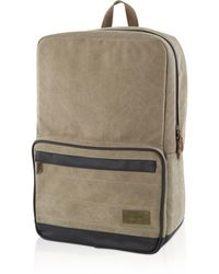 Hex - Origin Canvas Backpack - Lyst