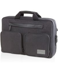 Hex - Convertible Briefcase - Lyst