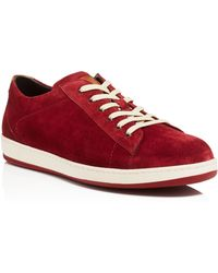 To Boot - Barlow Lace Up Trainers - Lyst