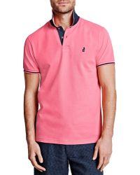 Thomas Pink - Brandon Polo Shirt - Bloomingdale's Regular Fit - Lyst
