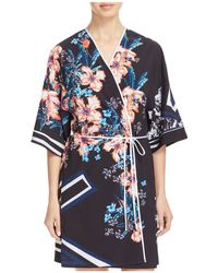 Clover Canyon - Modern Romance Robe - 100% Bloomingdale's Exclusive - Lyst