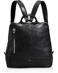 Shinola - Mini Zip Backpack - Lyst