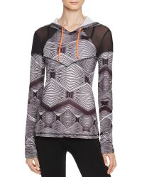 Zobha | Jagger Active Hoodie - Compare At $99 | Lyst