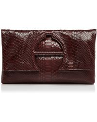 Etienne Aigner - Bombe A Clutch - Lyst