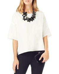 Phase Eight - Ana Necklace Top - Lyst