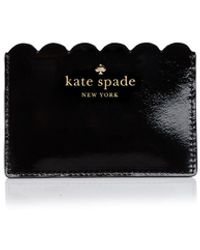Kate Spade Lily Avenue Patent Card Case