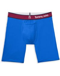 Tommy John - Cool Cotton Election Boxer Briefs - Lyst