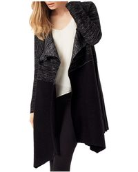 Phase Eight - Colour Block Bellona Duster Cardigan - Lyst