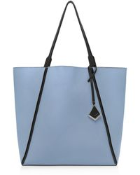 Botkier - Trinity Leather Tote - Lyst