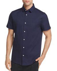 Sovereign Code - Upscale Regular Fit Button-down Shirt - Lyst