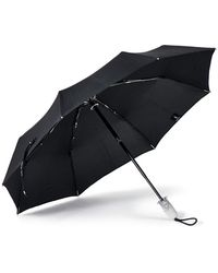 Shedrain - Stratus Collection Dualmatic Compact Umbrella - Lyst