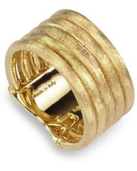 Marco Bicego - Jaipur Link Five Row Ring - Lyst