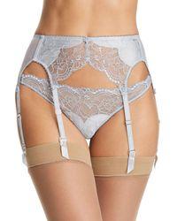 Dita Von Teese - Tryst Suspender Belt - Lyst