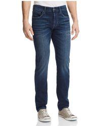 Joe's Jeans - Brixton Slim Fit Jeans In Sanders - Lyst