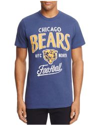 Junk Food - Bears Kickoff Crewneck Short Sleeve Tee - Lyst