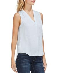 Vince Camuto - Rumple Blouse - Lyst