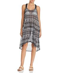1acf732bfd0a4 Gottex - Scoopneck Swim Cover-up - Lyst