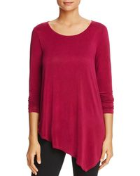 Three Dots - Asymmetric Top - Lyst