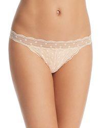 Cosabella - Sweet Treats Dot Bikini - Lyst