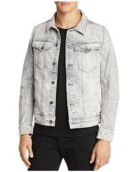 G-Star RAW - Deconstructed 3d Denim Jacket - Lyst