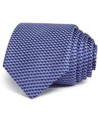 W.r.k. - 3d Cube Classic Tie - Lyst